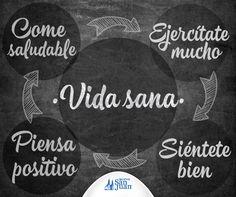 El círculo beneficioso. #Salud #HuevoSanJuanMX