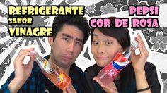 Sabores estranhos de refrigerantes vendidos no Japão – Japão Nosso De Cada Dia