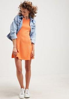 Even&Odd - Jerseykjole - orange
