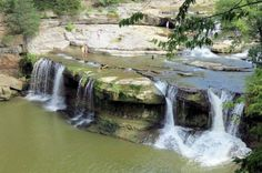 10 Amazing Natural Wonders Hiding In Plain Sight In Indiana - No Hiking Required