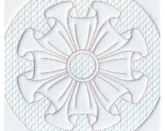 Quilt Blocks Embroidery Designs Quilting by EmbroideryByLada Machine Embroidery Quilts, Machine Quilting Designs, Applique Quilts, Machine Embroidery Designs, Embroidery Patterns, Quilt Patterns, Quilting Stencils, Longarm Quilting, Free Motion Quilting