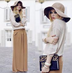 Trevita Street Style INVERNO 2013#tricot#dujour#lookdujour#FW2013 #trevita #instamood #longodavez