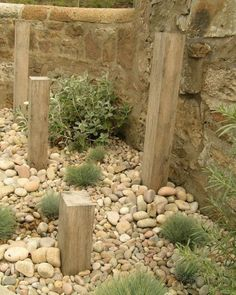 Seaside Front Garden, Ayr, Scotland - Jeremy Needham Garden Designs near Glasgow, Scotland Beach Theme Garden, Seaside Garden, Coastal Gardens, Beach Gardens, Rockery Garden, Gravel Garden, Garden Landscaping, Garden Ideas Uk, Garden Inspiration