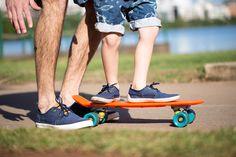 Sapatos infantil e masculino - Coleção Pais 2015 | AD Lifestyle