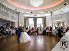 Sala Balowa #RezydencjaHotel. / Ballroom.  #wesele #wedding #weddinginspirations #ślub #luxury #hotel #besthotel #design #salabalowa