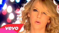 Change-Taylor Swift I sang this song to my band members to convince them to try to follow this dream with me.