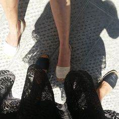 #gemellekessler  #spazioliberoshoes