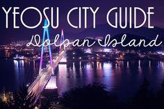 Yeosu City Guide - Dolsan Island