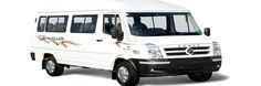 Book Tempo Traveller in Delhi - Tempo Traveller Delhi Book Tempo Traveller 12-Seater and 16-Seater taxi in New Delhi from amongst widest ranges of options available like Online Car Bookings etc For more details visit at: http://www.tempo-traveller.co.in/book-tempo-traveller-delhi.html