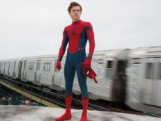 I got: Peter Parker/Spider-man! Which Spider-man Homecoming Character are you?