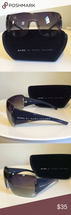 055721a0d03 Marc Jacobs Sunglasses EUC (worn once!) men s or women s designer sunglasses  for a great price. Authentic