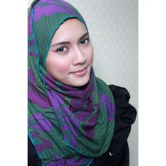 Sugarscarf :: Malaysia Online Hijab Store ❤ liked on Polyvore