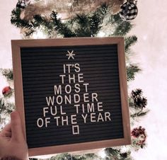 Looking for for inspiration for christmas quotes?Browse around this website for unique Christmas inspiration.May the season bring you peace. Word Board, Quote Board, Message Board, Merry Little Christmas, All Things Christmas, Christmas Time, Felt Letter Board, Felt Letters, Sign Board Letters