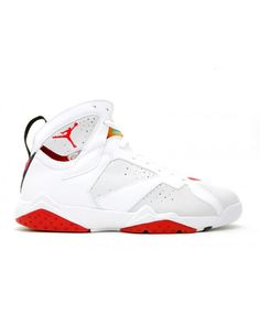 hot sale online db52c 95d09 Air Jordan 7 Retro Countdown Pack White Light Silver True Red 304775 102