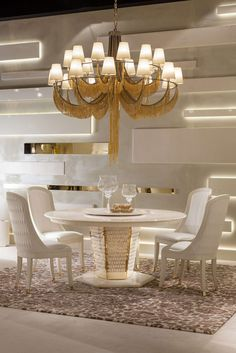Salone del mobile 2016 - A luxury experience https://www.brabbu.com/en/all-products.php#dining-tables