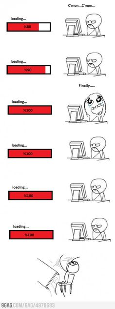 The world's most annoying thing