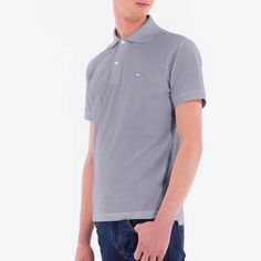 Iconic model of the wardrobe, the Original SOBO polo shirt in organic cotton pique, combines comfort and French elegance. Chic and casual, you will wear this timeless in all occasions. #mensfashion #classicstyle #organic #cotton #fashionhunters #worldfashionthunters Concept Clothing, Clothing Labels, Classic Style, Organic Cotton, Highlights, Polo Shirt, Polo Ralph Lauren, Mens Fashion, French