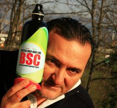 BSC  (Bottle Self-Coolin)  - Andrea Monaco