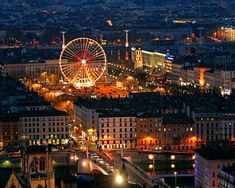 Place Bellecour, a public square in Lyon France, is a central meeting place for residents and tourists.
