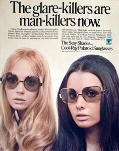 Vintage Ad For more information on #glasses or #vision contact https://visionsourcespecialists.com/