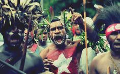 The Indonesian Genocide Has Killed Half A Million Papuans