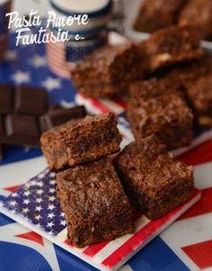 Brownies Vegan | ricetta dolce