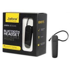 Jabra BT2045 Bluetooth Headset in RETAIL PACK