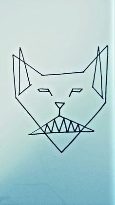 #geometry #cat #minimal