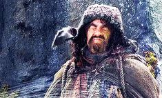 """(gif) - """"Just make it look miserable. I mean it won't be, you'll be enjoying yourself.""""  - Peter Jackson"""