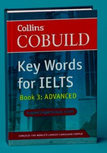 Key Words for IELTS is an advanced IELTS preparation course from the Collins COBUILD. It will help you to raise the level of your English to achieve the high IELTS score that possible to achieve. Key Words for IELTS Key Words for IELTS is an advanced IELTS preparation course from the Collins COBUILD. It will […] The post Key Words for IELTS appeared first on Superingenious.