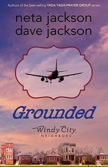 Grounded  (Windy City Neighbors)  by Neta Jackson, Dave Jackson  http://www.faithfulreads.com/2014/10/wednesdays-christian-kindle-books-late_29.html
