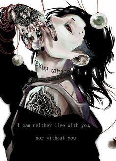 Cosplay for tattoo Seal Tokyo Ghoul Uta left chest Manga Anime Japan FS Manga Anime, Anime Boys, Manga Art, Anime Art, Manga Tokyo Ghoul, Ken Kaneki Tokyo Ghoul, Tokyo Ghoul Uta Tattoo, Tokyo Ghoul Tumblr, Tokyo Ghoul Quotes