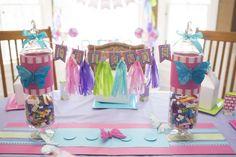 Lego Friends Birthday Party Ideas | Photo 2 of 95