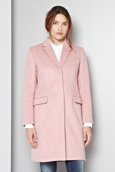 Candy Classic Coat - Coats & Jackets - Great Plains