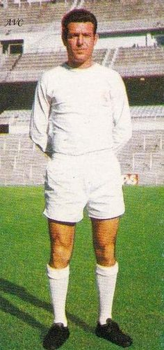 GROSSO (R. Madrid - 1974-75)