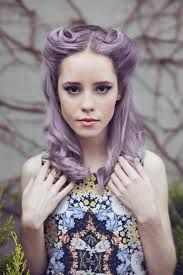 light purple hair dye - Google Search