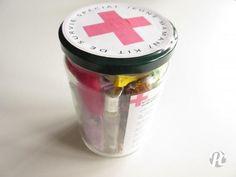 DIY le kit de survie pour jeune maman - Potentiel Créatif
