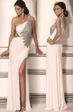 Beautiful for a Pageant too!  Jovani Evenings 159709 Long Dress $500 #fashion #redcarpet