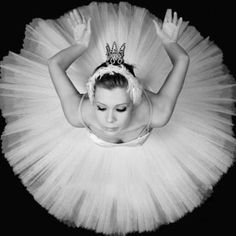 Swanlake=loving Houston Ballet