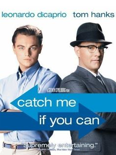 Catch Me if You Can See Movie, Movie List, Movie Tv, Crazy Movie, Leonardo Dicaprio, Tom Hanks, Movies Showing, Movies And Tv Shows, James Brolin