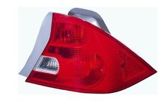 HONDA CIVIC SEDAN  COUPE TAIL LIGHT RIGHT PASSENGER SIDECOUPE 20012003 -- Check out the image by visiting the link. (This is an affiliate link) #CarLights