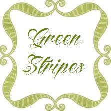 Green Stripes, Shades Of Green, Collection
