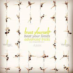 Pole sport = never ending passion!   polesport#poledance#polefitness#polemove#poletrick#cupid#shouldermount#aysha#iguana#superman#jade#kneehold#ironx#humanflag#thighhold#gemini#scorpio#invert#splits#tabletop#xpole