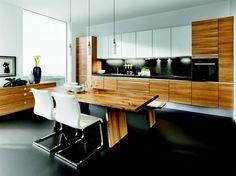 Sustainable Dream Kitchen Ideas - Eluxe Magazine