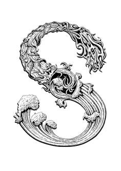 black and white typography - Google Search