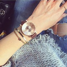 NEXTブレイクのデカ時計はコレ!KLASSE14がかわいすぎ!SHERYL [シェリル]   ファッションメディア