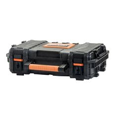 RIDGID 22 in. Pro Organizer, Black-222571 - The Home Depot