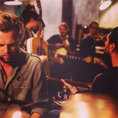 Hillsong United ZION Acoustic Session