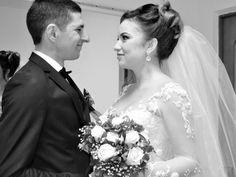 Одна из наших невест.....