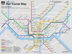 Shared with Shoebox - Unlimited Free Photo Backup Cincinnati Neighborhoods, Cincinnati Map, Metro Rail Map, Metro Map, Keynote Design, Light Rail Map, Design Presentation, Subway Map, Rapid Transit